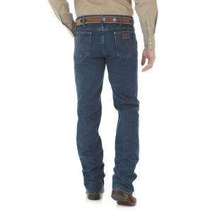 Wrangler Premium Advanced Comfort Slim Men's MS Wash Jean