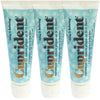 Cuprident Toothpaste - 3 Pack