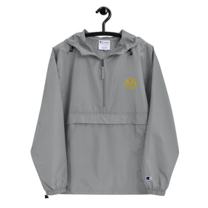 BOI Gear Packable Jacket