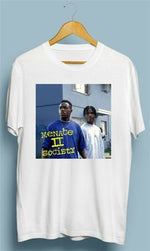 Load image into Gallery viewer, Vintage Menace II Society 1993 T-Shirt
