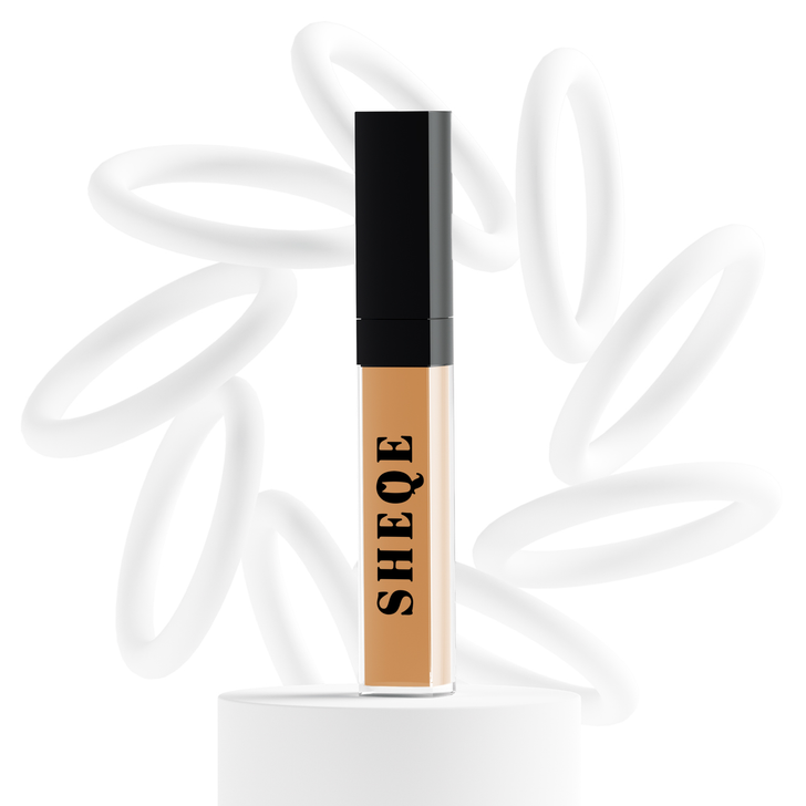 Dark Tan concealer-cool