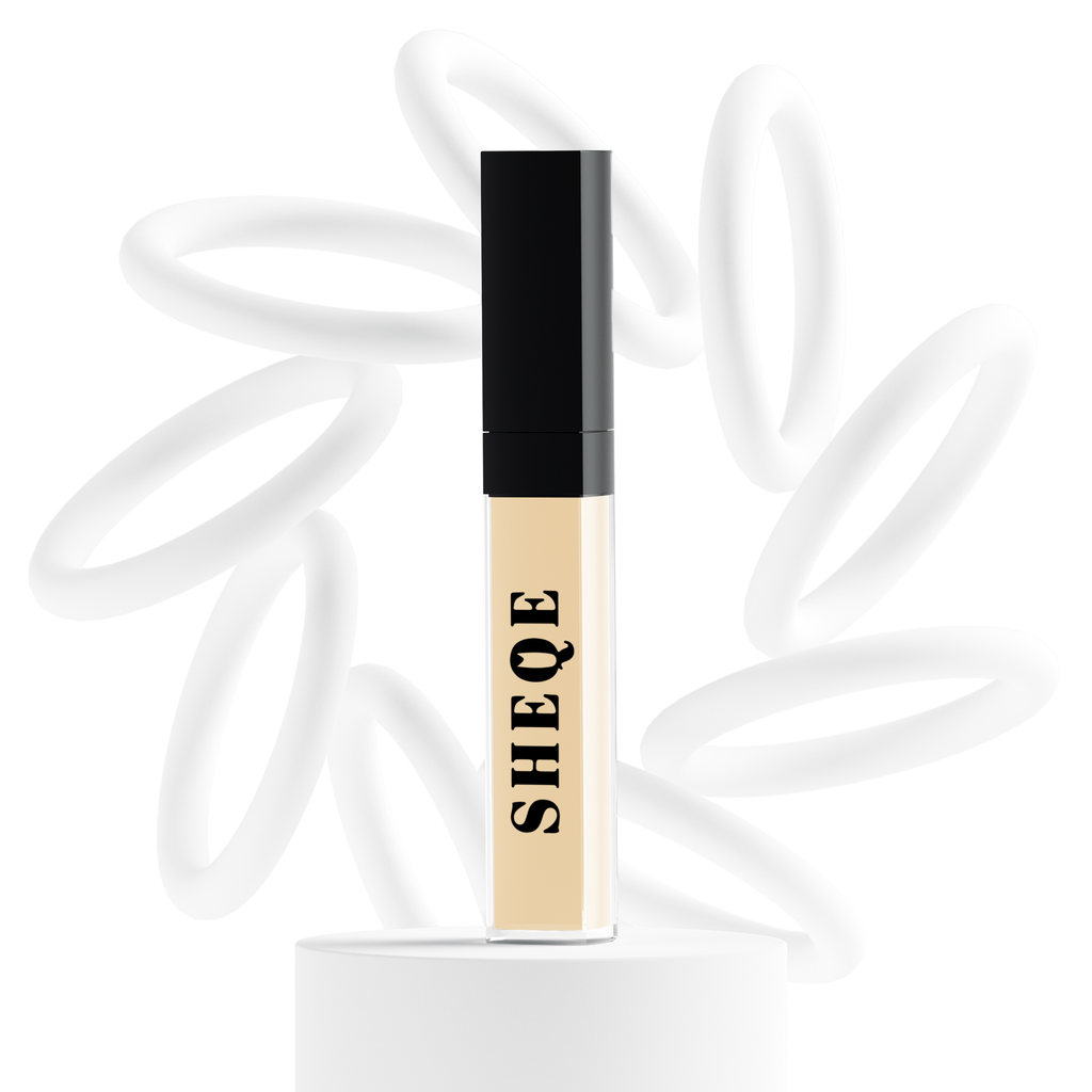 Extra Light Porcelain concealer-warm
