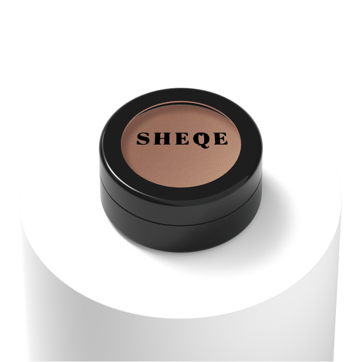 Amber Brown Eyeshadow