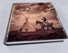 Limited Edition Art Collector's Book with Presentation Box- 10x10