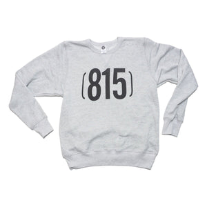 815™ Crewneck Sweatshirt Crewneck Sweatshirt US Blanks