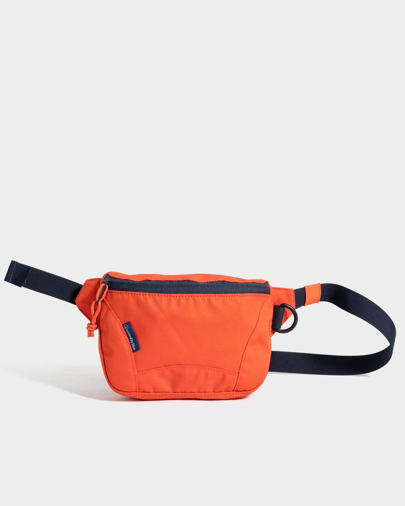 Fanny Pack Bags United by Blue Black