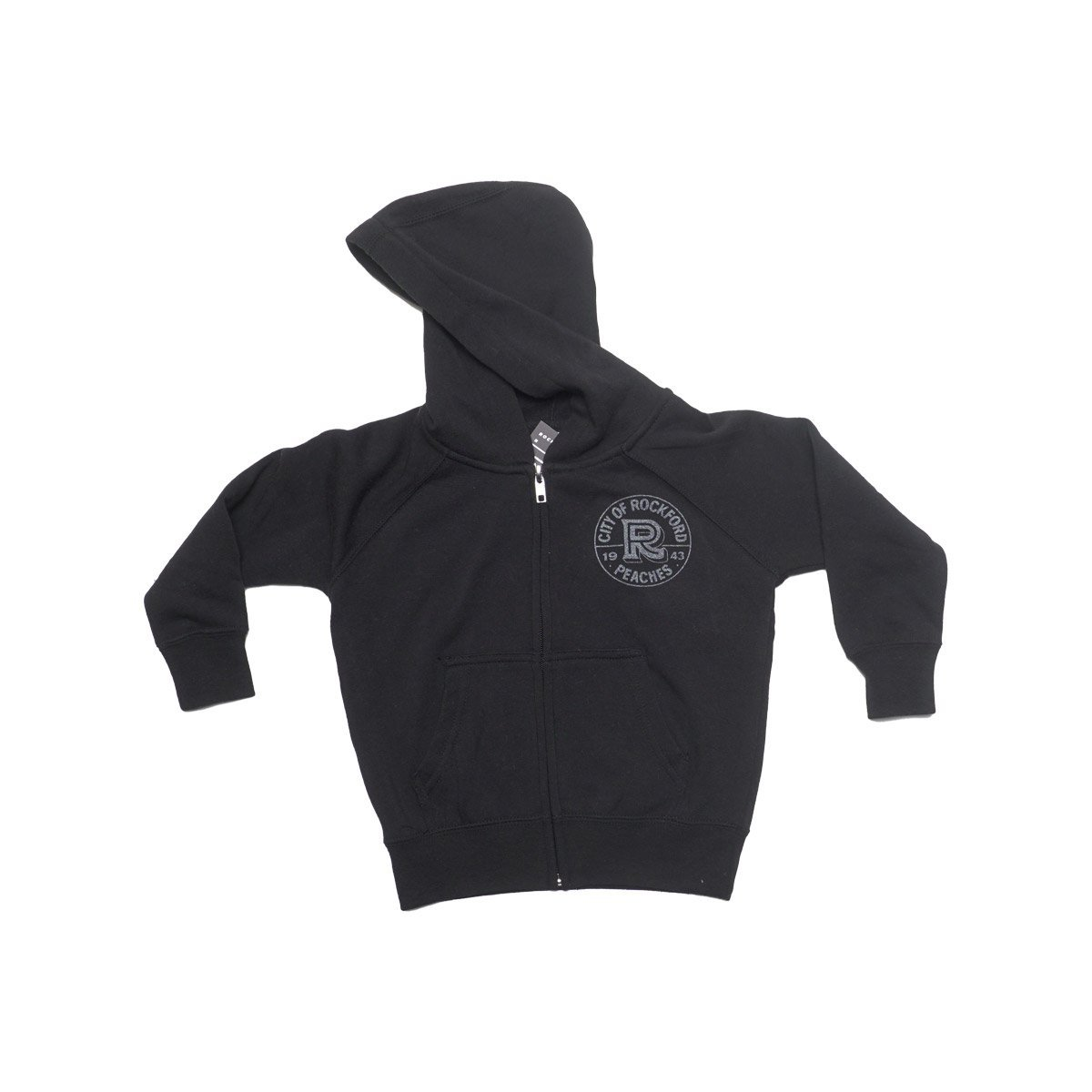 Kids Peaches Zip Up Zip Independent Trading