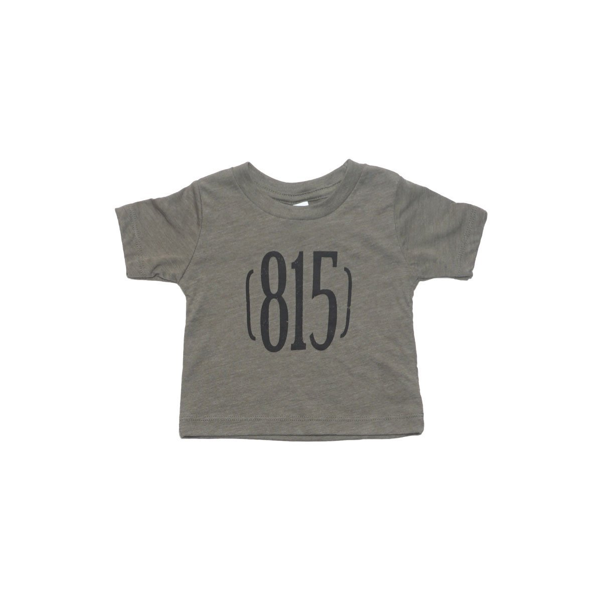 Olive 815™ Kids T-Shirt Kid + Baby Bella + Canvas
