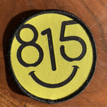 Patches Patch The Studio 815 :)