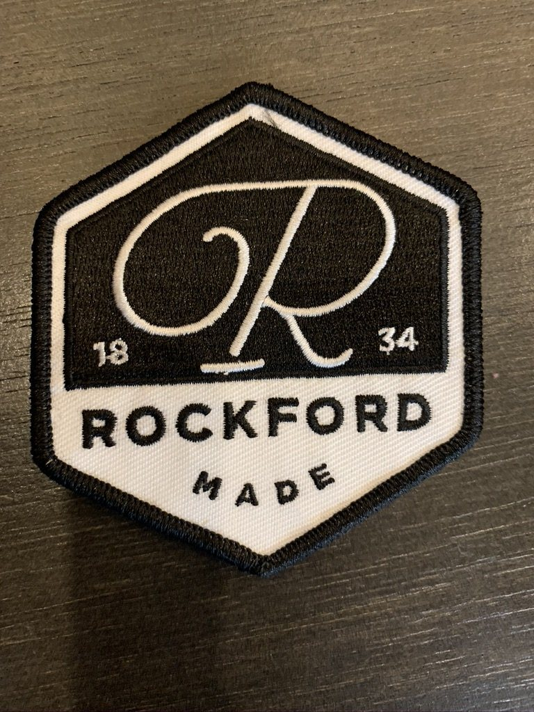 Patches Patch The Studio Rockford Made
