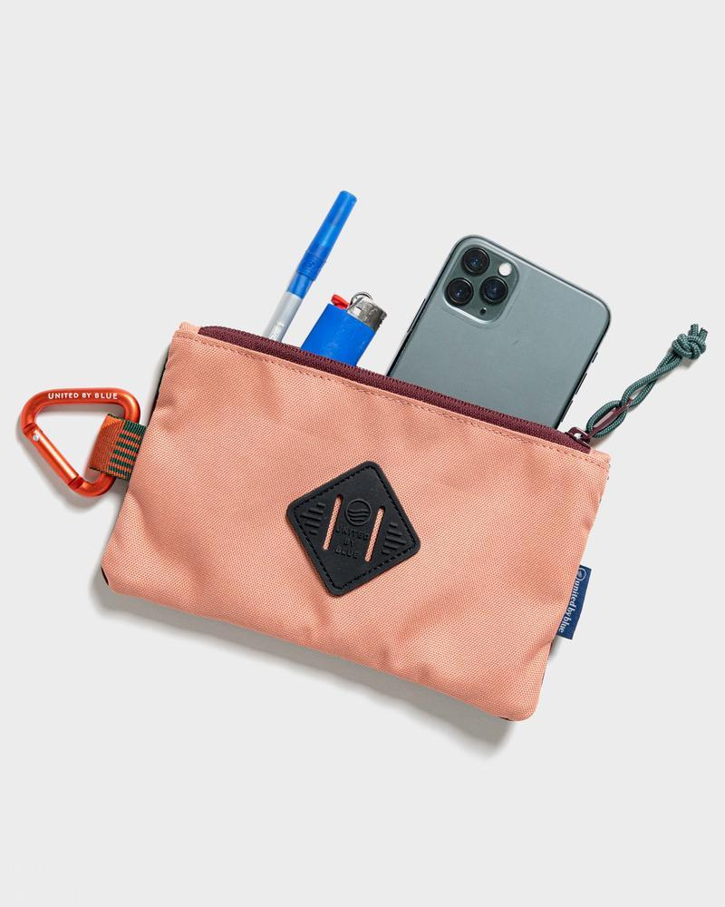 Pocket Pouch Bags United by Blue