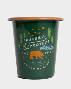 Preserve & Protect 8 Oz. Tumbler United By Blue