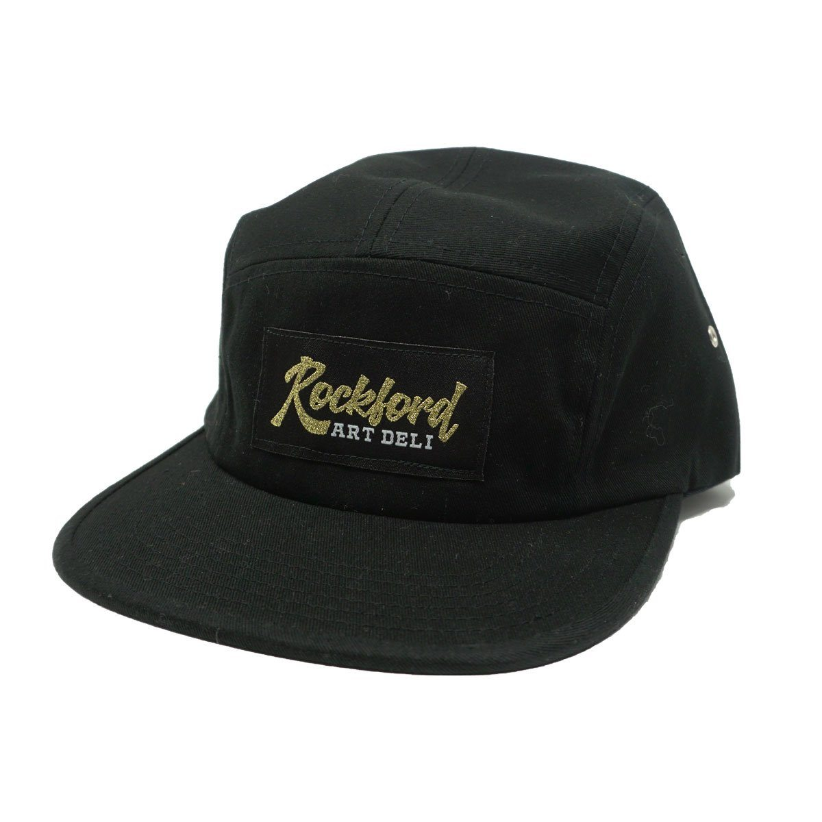 RAD 5-Panel Hat Yupoong