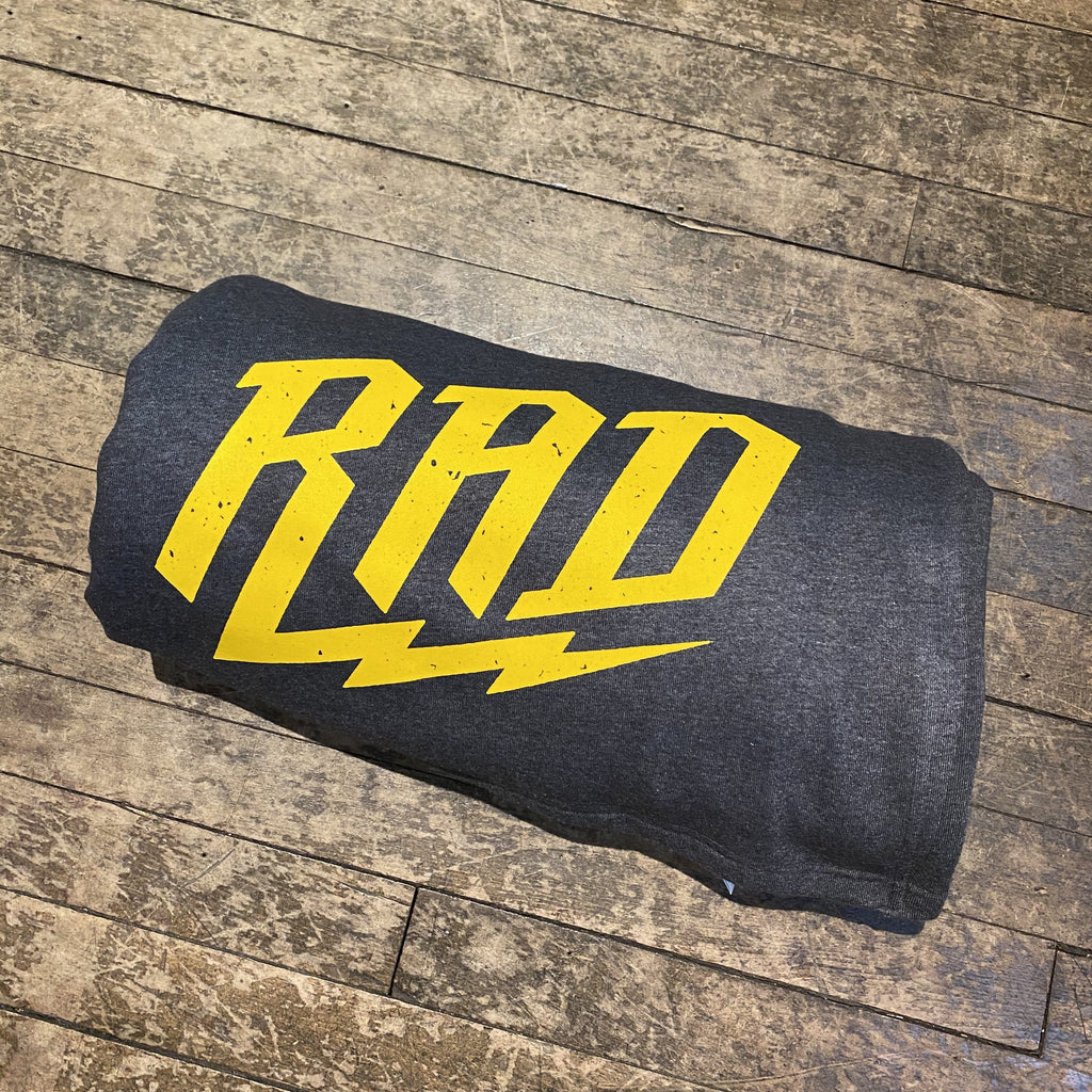 Rad Bolt Blanket Blanket Independent Trading