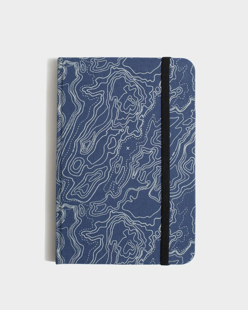 Recycled Paper Journal accessory United by Blue NAVY