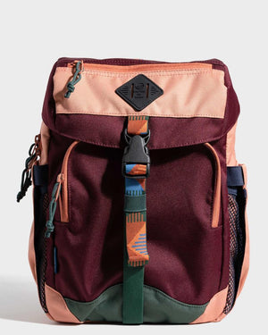 Ridgeline 9L Bluff Utility Backpack United by Blue United by Blue Salmon