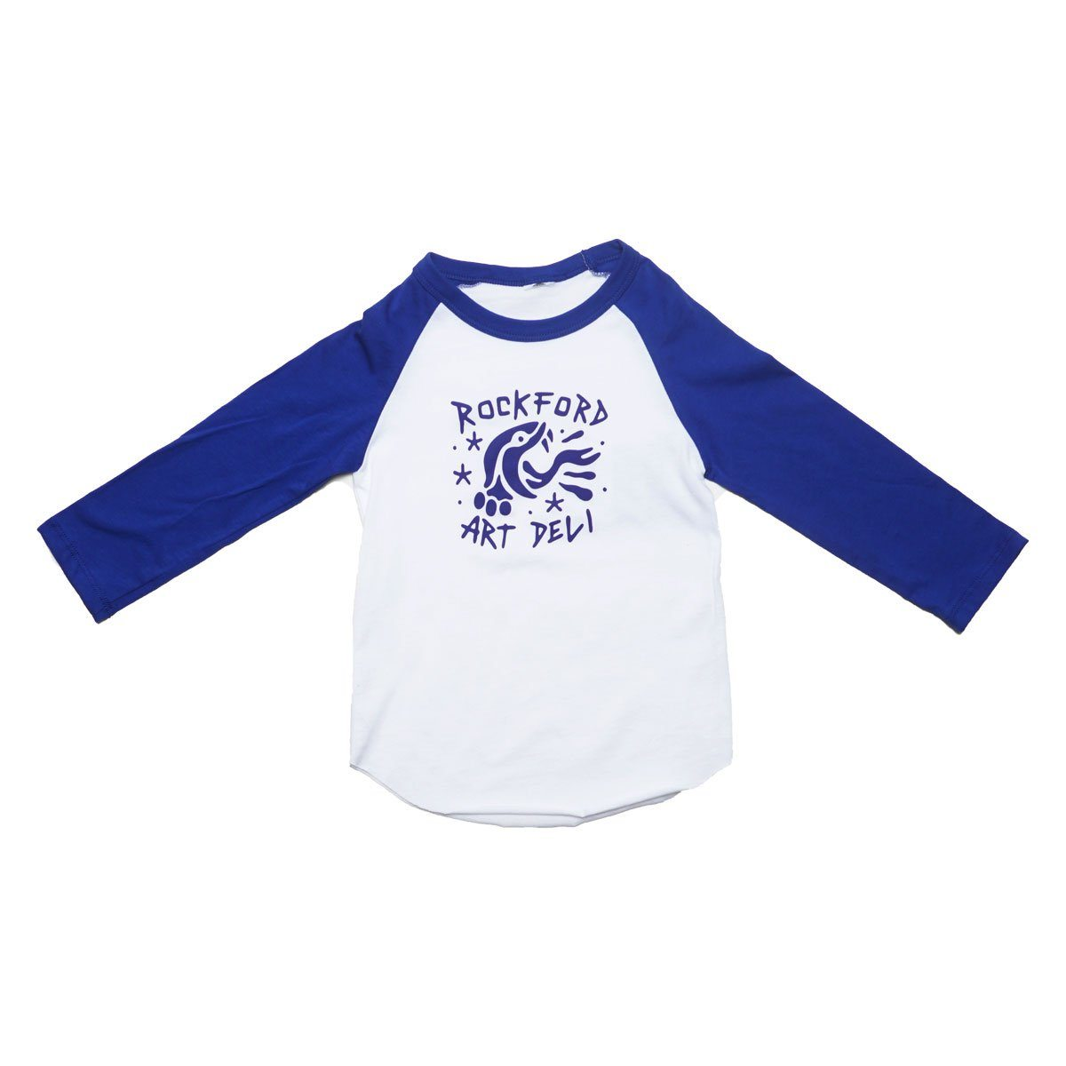Sindy Sinn Kids Baseball Tee Kid + Baby US Blanks