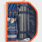 The Utensil Kit accessory United by Blue Blue Steel