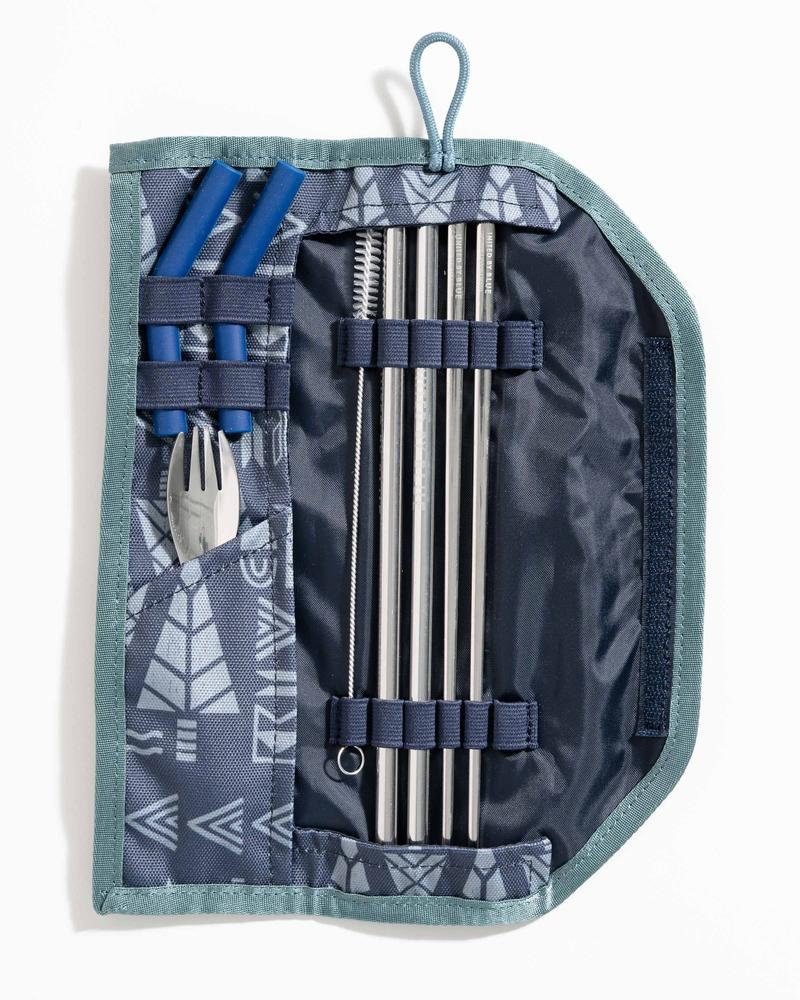 The Utensil Kit accessory United by Blue Saphire