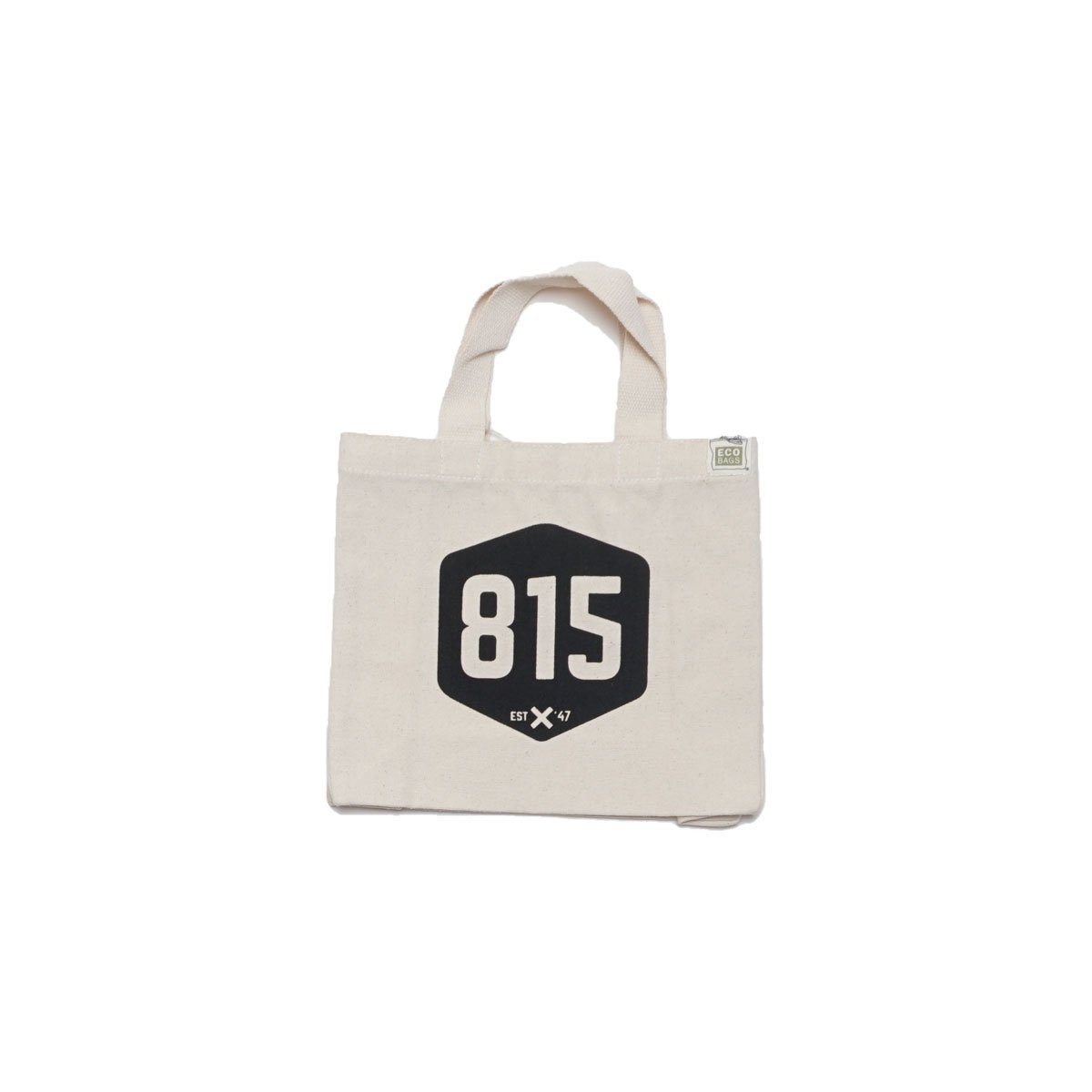Tote Bag Tote Ecobags 815x : Lunch