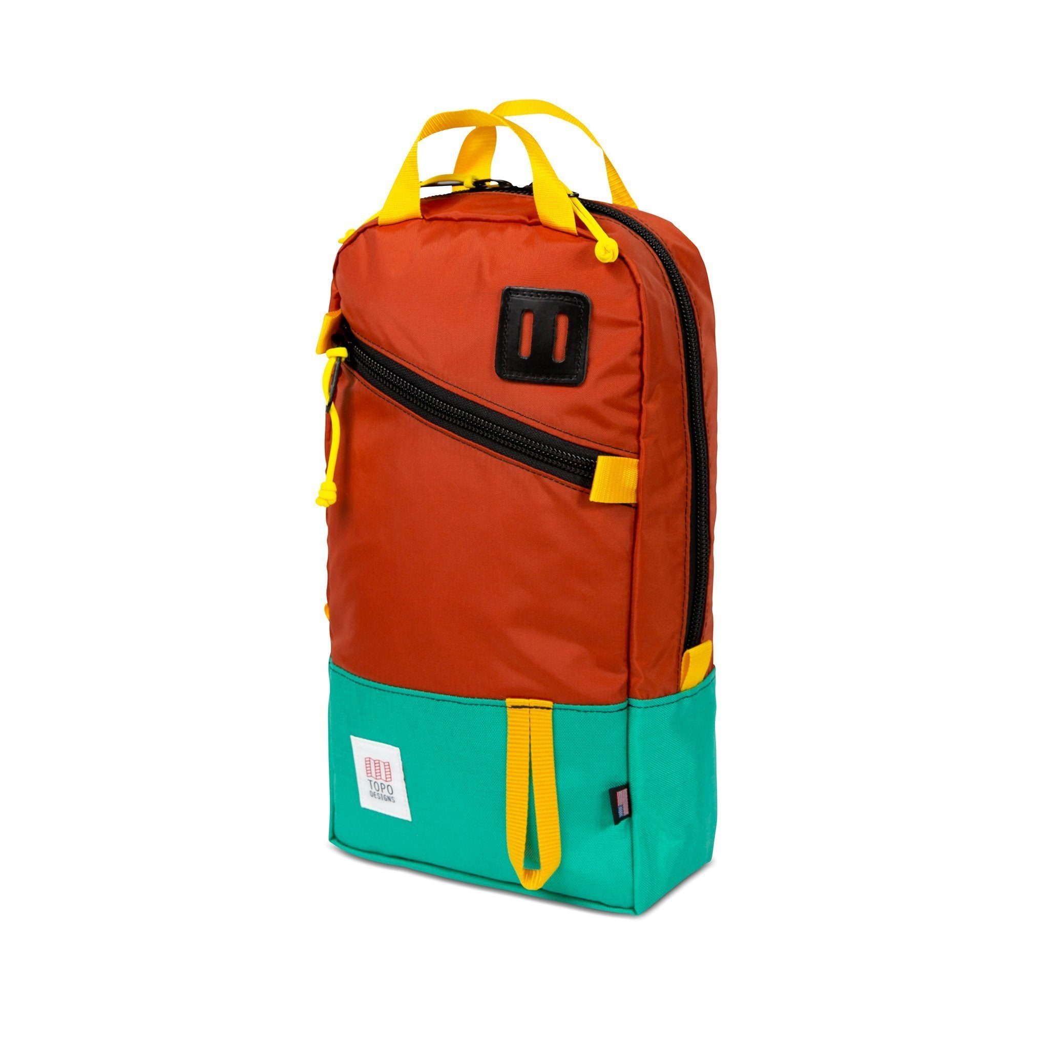 Trip Pack Topo Topo Mint / Clay