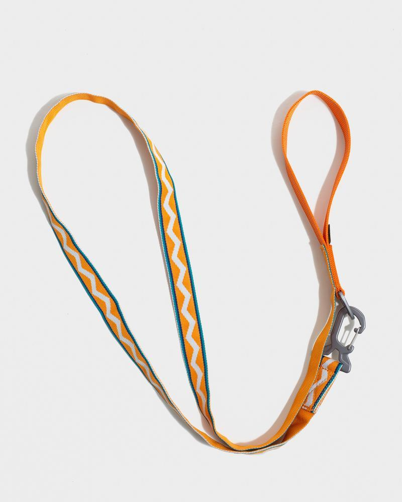 Woven Dog Leash United By Blue
