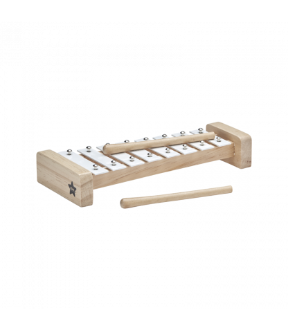 Xylophone blanc Kids Concept