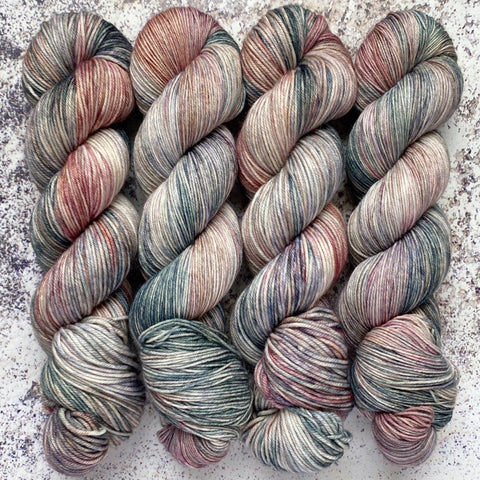Water for Elephants // Merino DK