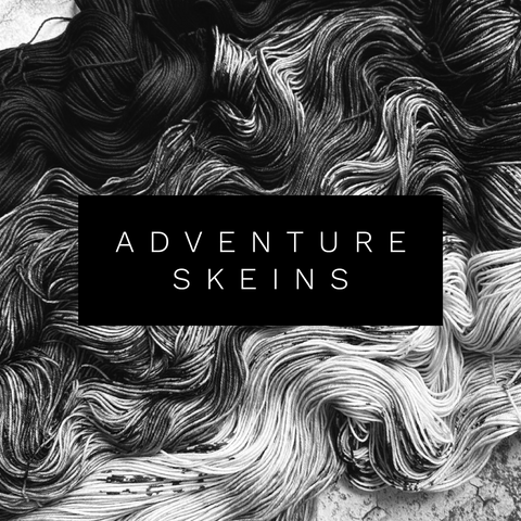 Adventure Skeins