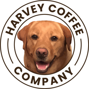 Harvey Coffee Company
