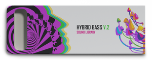 THREAT'S HYBRID BASS V.2