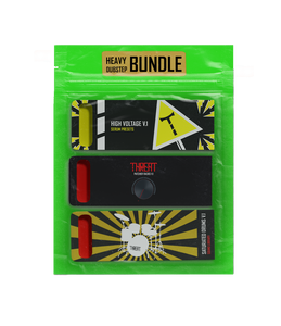 THREAT HEAVY DUBSTEP BUNDLE