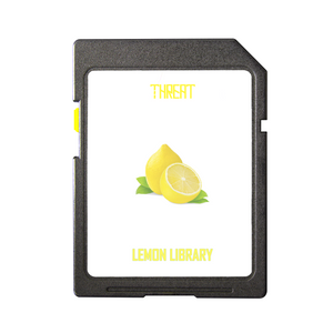 LEMON LIBRARY