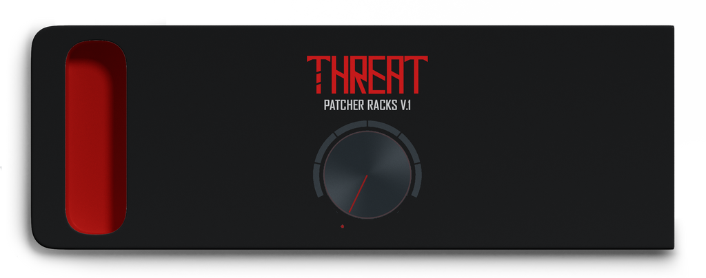 PATCHER RACKS V.1 [FL STUDIO]