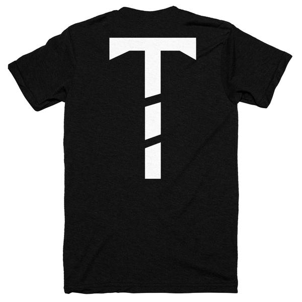 OFFICIAL THREAT TEAM T-SHIRT