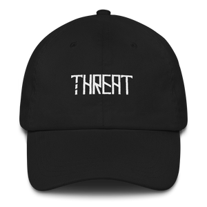 """THREAT"" DAD HAT"