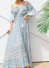 Load image into Gallery viewer, Amelia Maxi Dress