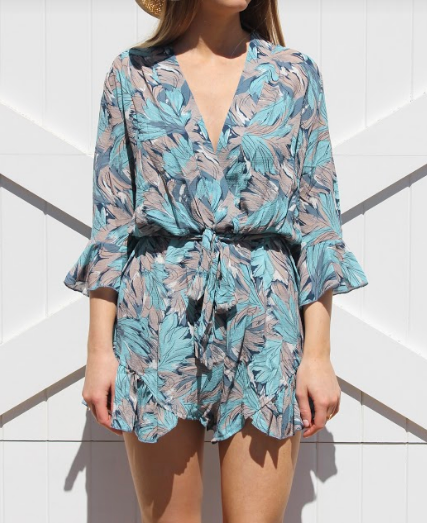 Molly Playsuit