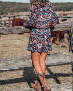 Gypsy Playsuit