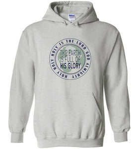 Earth Full of Glory Hoodie