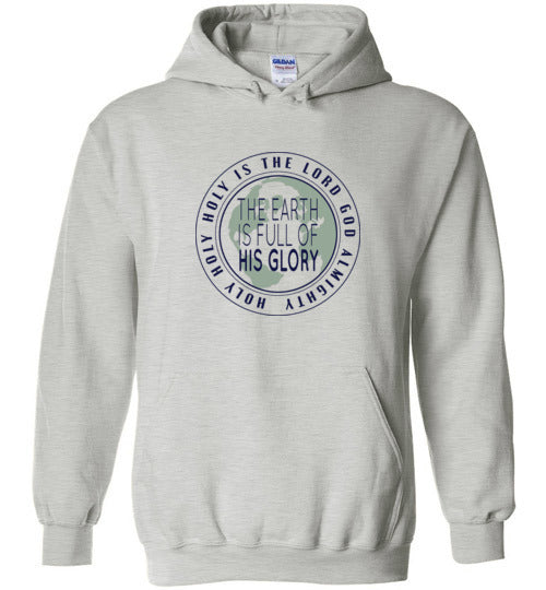 Earth Full of Glory Youth Hoodie