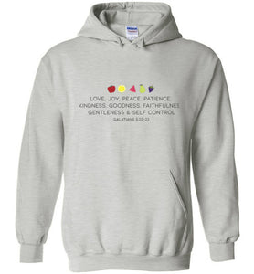 Fruit of the Spirit Hoodie