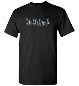 Hallelujah Youth T-Shirt