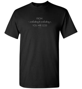 Everlasting God Youth T-Shirt