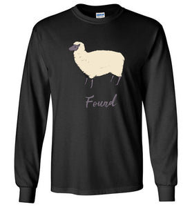 Found Long Sleeve T-Shirt