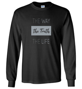 The Way Long Sleeve T-Shirt
