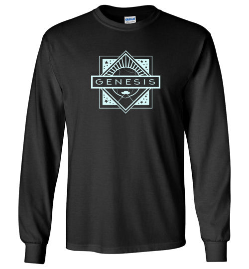 Genesis Youth Long Sleeve T-Shirt