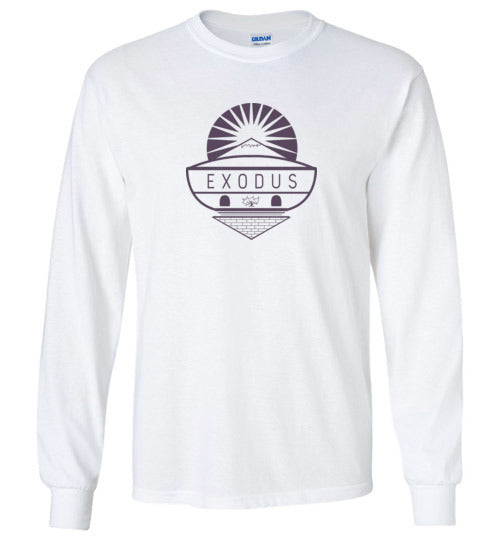Exodus Long Sleeve T-Shirt