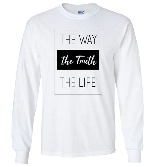 The Way Youth Long Sleeve T-Shirt