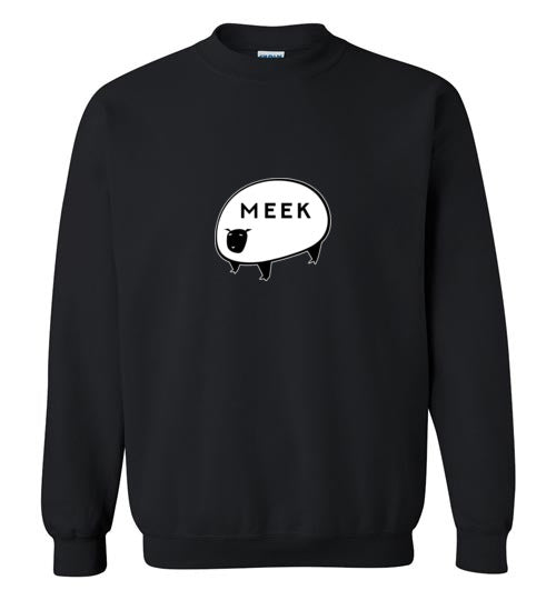 Meek Sheep Sweatshirt